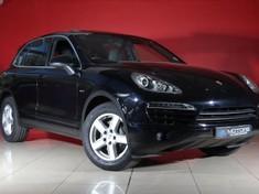 2014 Porsche Cayenne Diesel Tip  North West Province Klerksdorp_0