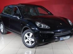 2014 Porsche Cayenne Diesel Tip  North West Province Klerksdorp_2