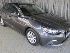 2016 Mazda 3 1.6 Dynamic Gauteng