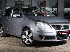 2007 Volkswagen Polo 1.9 Tdi Sportline  North West Province