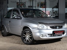 2007 Opel Corsa Lite  North West Province