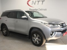 2018 Toyota Fortuner 2.4GD-6 4X4 Auto Mpumalanga