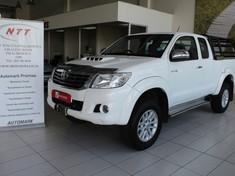 2011 Toyota Hilux 3.0d-4d Raider Xtra Cab 4x4 P/u S/c  Limpopo