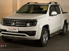 2020 Volkswagen Amarok 3.0 TDi Highline+ 4Motion Auto Double Cab Bakkie Gauteng