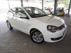 2015 Volkswagen Polo Vivo GP 1.6 Comfortline Western Cape
