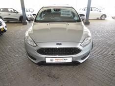 2015 Ford Focus 1.5 Ecoboost Trend Auto Western Cape Stellenbosch_1