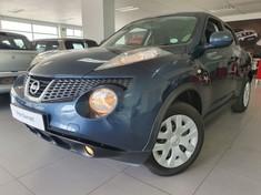 2012 Nissan Juke 1.6 Acenta  North West Province