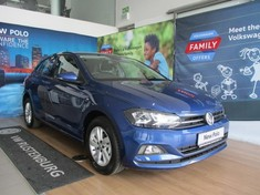 2020 Volkswagen Polo 1.0 TSI Comfortline North West Province