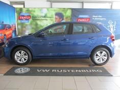 2020 Volkswagen Polo 1.0 TSI Comfortline North West Province Rustenburg_2