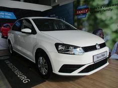 2020 Volkswagen Polo GP 1.4 Trendline North West Province