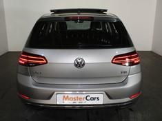 2017 Volkswagen Golf VII 1.4 TSI Comfortline DSG Eastern Cape East London_4