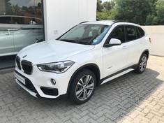 2016 BMW X1 Sdrive20i Sport Line A/t  Gauteng