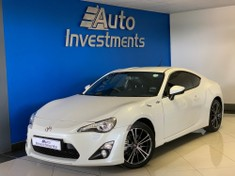 2013 Toyota 86 2.0 High  Gauteng