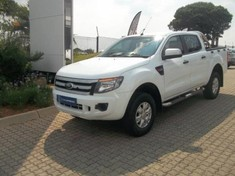 2015 Ford Ranger 2.2tdci Xl P/u D/c  Gauteng