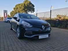 2014 Renault Clio CLIO IV 1.6 RS 200 EDC LUX Gauteng