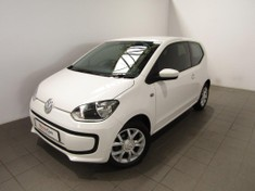 2015 Volkswagen Up Move UP 1.0 3-Door Kwazulu Natal