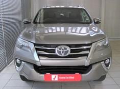 2016 Toyota Fortuner 2.8GD-6 R/B Auto Mpumalanga