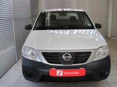 2016 Nissan NP200 1.5 Dci  A/c Safety Pack P/u S/c  Mpumalanga