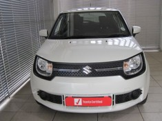 2018 Suzuki Ignis 1.2 GL Mpumalanga