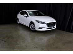 2017 Mazda 3 1.6 Dynamic 5-Door Gauteng