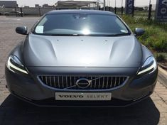 2017 Volvo V40 T3 Inscription Geartronic Gauteng Johannesburg_1