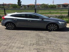 2017 Volvo V40 T3 Inscription Geartronic Gauteng Johannesburg_2