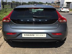 2017 Volvo V40 T3 Inscription Geartronic Gauteng Johannesburg_3