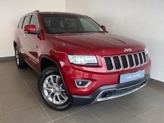 2016 Jeep Grand Cherokee 3.6 Limited Gauteng