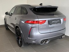 2020 Jaguar F-Pace 5.0 V8 SVR Gauteng Johannesburg_1