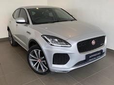 2020 Jaguar E-Pace 2.0D SE 132KW Gauteng Johannesburg_0