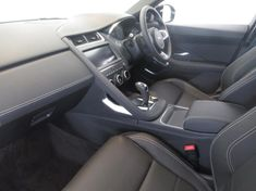 2020 Jaguar E-Pace 2.0D SE 132KW Gauteng Johannesburg_2
