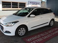 2015 Hyundai i20 1.2 Motion Western Cape