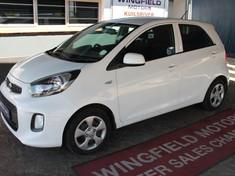 2016 Kia Picanto 1.0 Lx  Western Cape