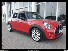 2019 MINI Cooper 5-Door Auto (XU72) Western Cape