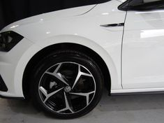2020 Volkswagen Polo 1.0 TSI Highline DSG 85kW Kwazulu Natal Hillcrest_4