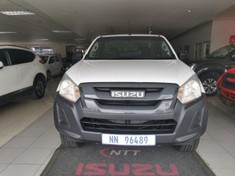 2020 Isuzu D-MAX 250 HO Fleetside Safety Single Cab Bakkie Kwazulu Natal