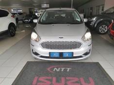 2018 Ford Figo 1.5Ti VCT Trend 5-Door Kwazulu Natal Newcastle_0