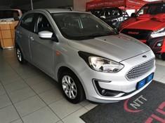 2018 Ford Figo 1.5Ti VCT Trend 5-Door Kwazulu Natal Newcastle_1