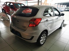2018 Ford Figo 1.5Ti VCT Trend 5-Door Kwazulu Natal Newcastle_2