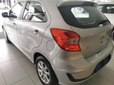 2018 Ford Figo 1.5Ti VCT Trend 5-Door Kwazulu Natal Newcastle_4