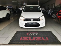 2018 Suzuki Celerio 1.0 GA Kwazulu Natal