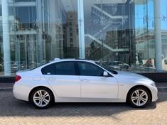 2017 BMW 3 Series 318i Sport Line Auto Western Cape