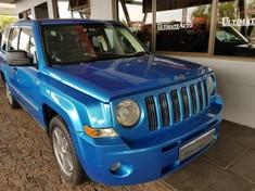 2009 Jeep Patriot 2.4 Limited  Cvt At  Gauteng Vanderbijlpark_1