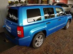 2009 Jeep Patriot 2.4 Limited  Cvt At  Gauteng Vanderbijlpark_3