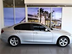 2018 BMW 3 Series 318i Auto Western Cape