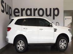 2019 Ford Everest 2.0D XLT Auto Gauteng Pretoria_1