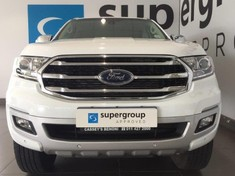 2019 Ford Everest 2.0D XLT Auto Gauteng Pretoria_4
