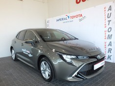 2019 Toyota Corolla 1.2T XR CVT (5-Door) Western Cape