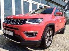 2020 Jeep Compass 1.4T Limited Mpumalanga