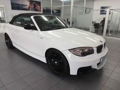 2013 BMW 1 Series 135i Convert Sport A/t  Kwazulu Natal